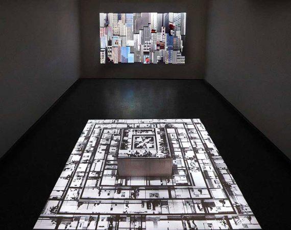 Underground Circuit by Yuge ZhouGen-Y-Yuge_Zhou_underground_circuit_view-for-web1-818